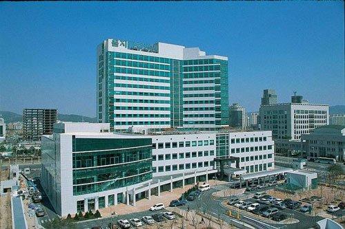 top trường đại học đắt nhất Hàn Quốc Đại học Eulji
