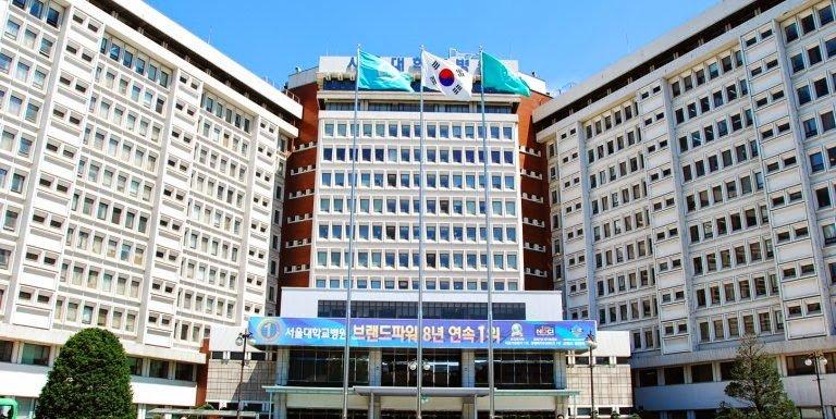 Đại học công đắt nhất Hàn quốc
