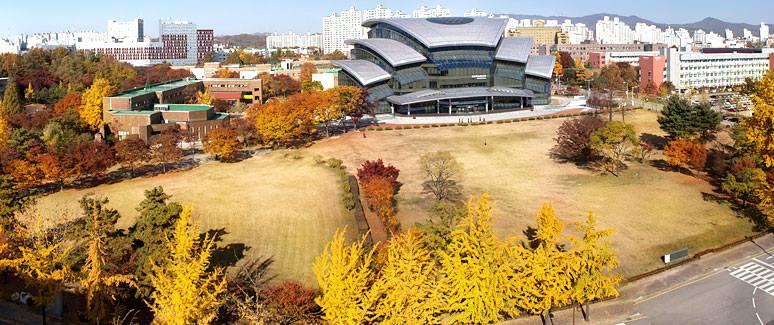 đại học đắt nhất Hàn Quốc Sungkyunkwang