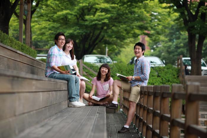 Đại học Dong Eui Busan