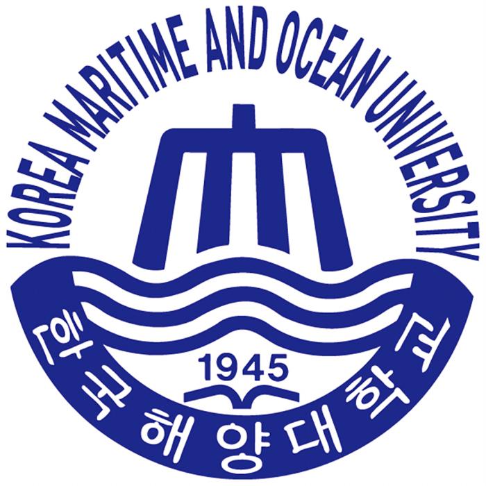 Logo Đại học Hàng hải Busan
