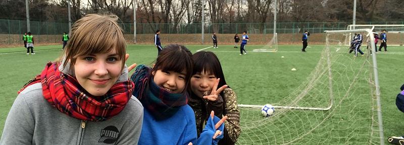 Môi trường học tập đa quốc gia với Đại học Rissho Nhật Bản