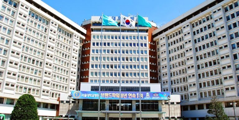 Đại học quốc gia Seoul Hàn Quốc
