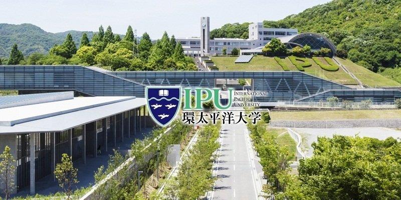 Đại học Quốc tế Thái Bình Dương IPU hay còn được gọi là Đai học Soshi Nhật Bản