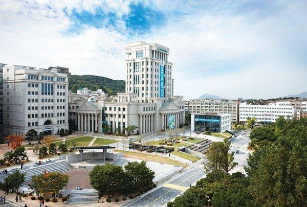 Du học Hàn Quốc ngành sư phạm tại đại học Hankuk