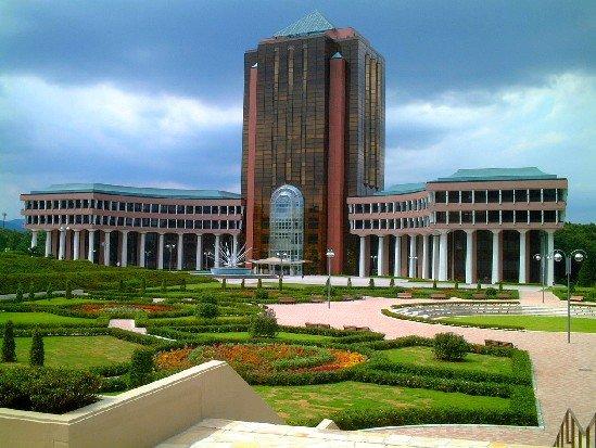 Dại học Tohoku là trường đào tạo ngành cơ điện tử tốt nhất của Nhật