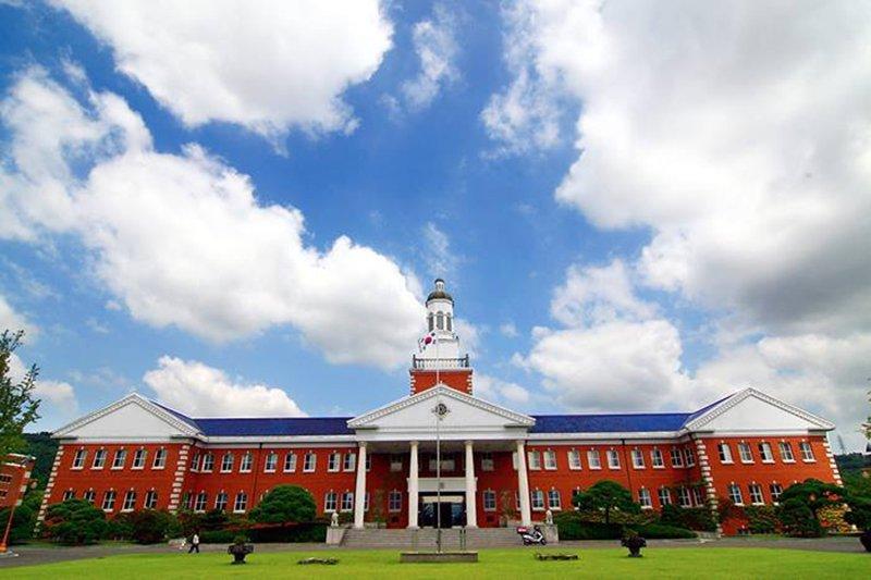 Du học Đại học Keimyung Hàn Quốc