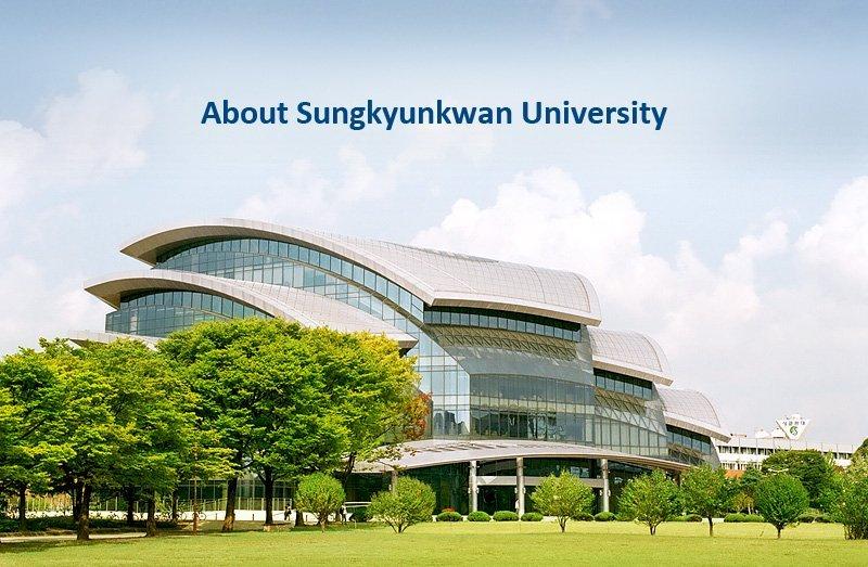 Du học Đại học Sungkyunkwan