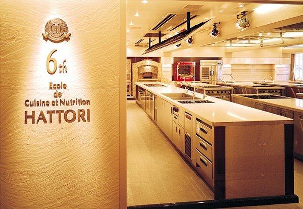 Du học Nhật ngành ẩm thực tại Học viện Hottori