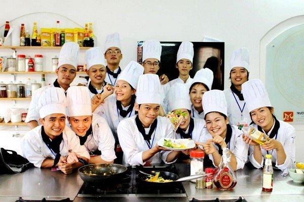 Du học Nhật ngành ẩm thực đang rất thu hút được sinh viên quốc tế