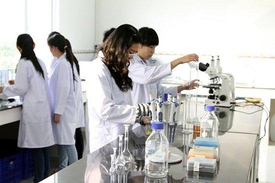 Du học Nhật Bản ngành công nghệ sinh học có thể làm việc với nhiều vị trí liên quan