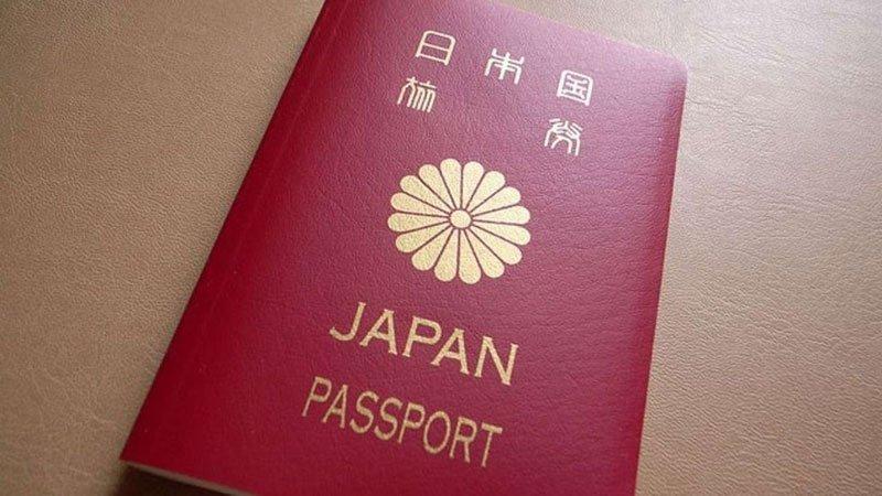 Du học sinh bảo lãnh vợ sang Nhật Bản có thể bằng hình thức visa đoàn tụ gia đình
