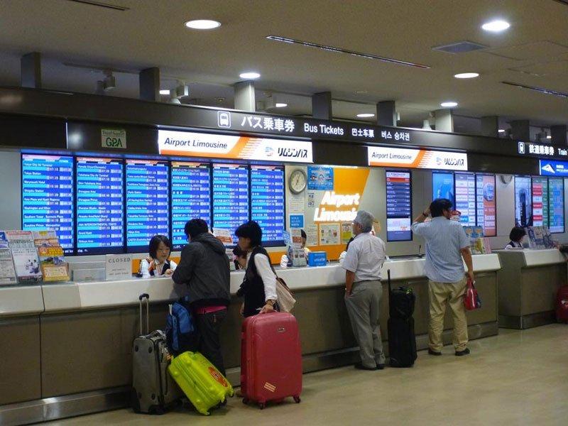 Du học sinh Nhật cần chuẩn bị những gì liên quan đến hành lý