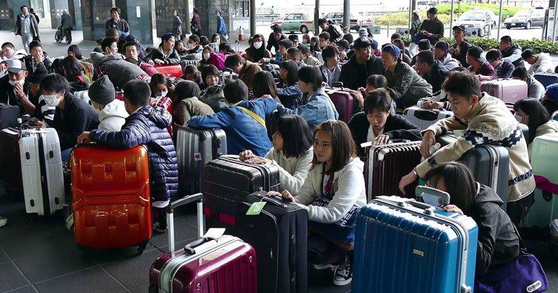 Du học sinh Nhật cần chuẩn bị những gì phù hợp và không thuộc danh mục hàng cấm
