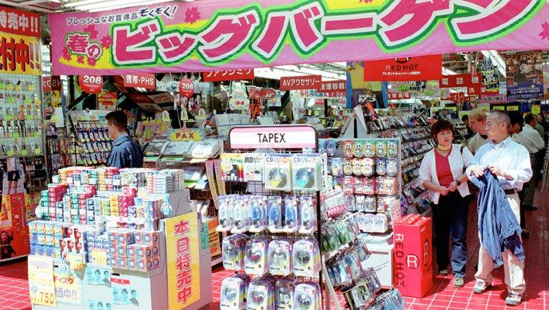 Không phải đồ nào ở Nhật cũng có nên du học sinh cần chuẩn bị những gì thiếu yếu nhất