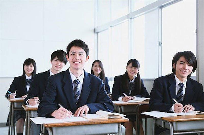 Kinh nghiệm du học sinh Nhật Bản truyền lại sẽ giúp bạn xác định được trường phù hợp