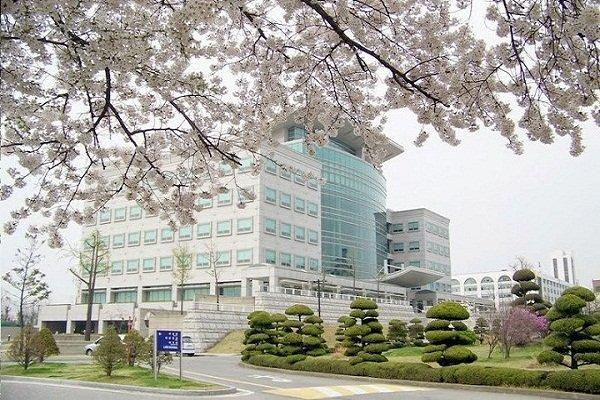 Khuôn viên Đại học Inha Hàn Quốc