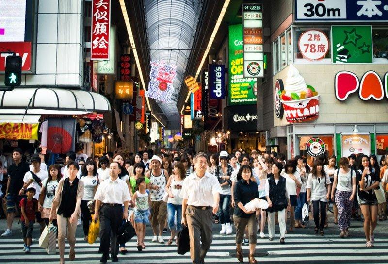 Nhiều áp lực là một trong những khó khăn của cuộc sống du học sinh Nhật Bản