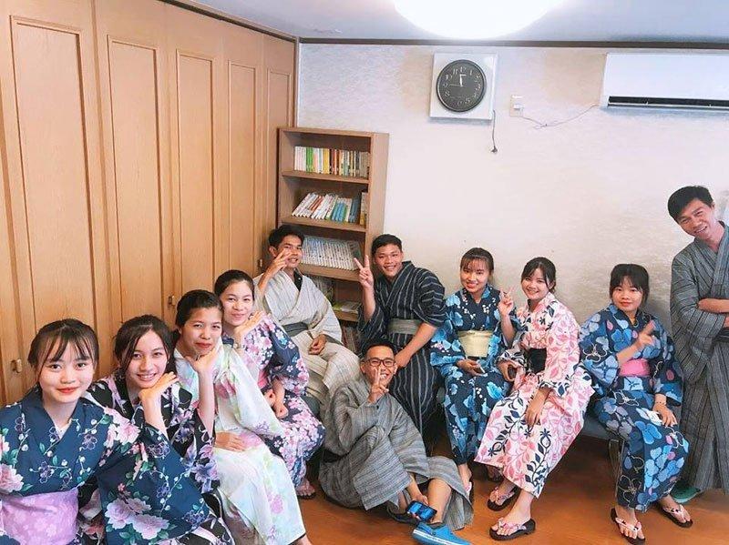 Những điều du học sinh Nhật cần biết để có định hướng rõ ràng nhất
