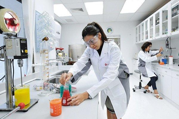 Chương trình đào tạo của Nhật Bản ngành công nghệ sinh học rất bài bản