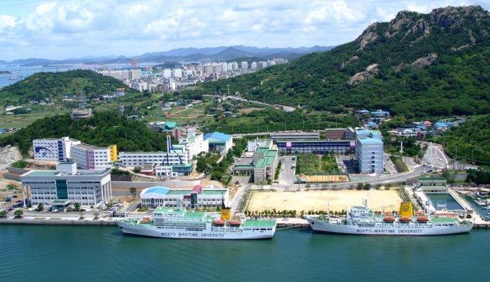 Đại học Hàng hải Busan