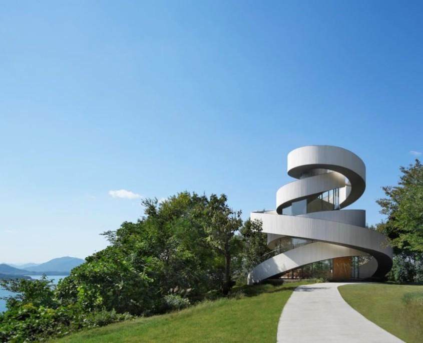 Du học Nhật Bản ngành kiến trúc