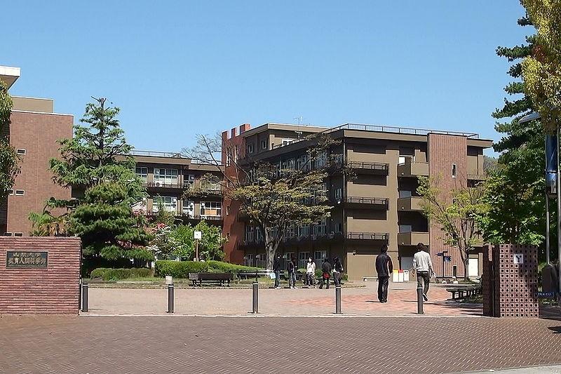 Chương trình đào tạo tại trường Yamanashi Nhật Bản khá đa dạng