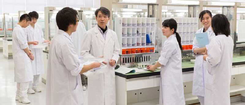 Chương trình học tại các trường ở Hàn Quốc có tính ứng dụng cao