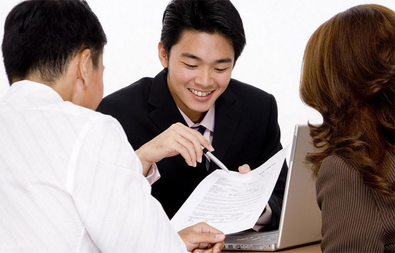Đào tạo kỹ năng quản trị của người Nhật