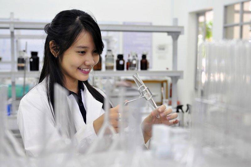 Đi du học Hàn Quốc ngành công nghệ sinh học