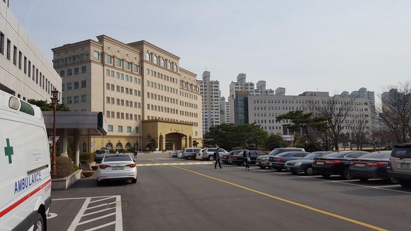 Đại học Đông Nam Hàn Quốc điểm đến nhiều kỳ vọng