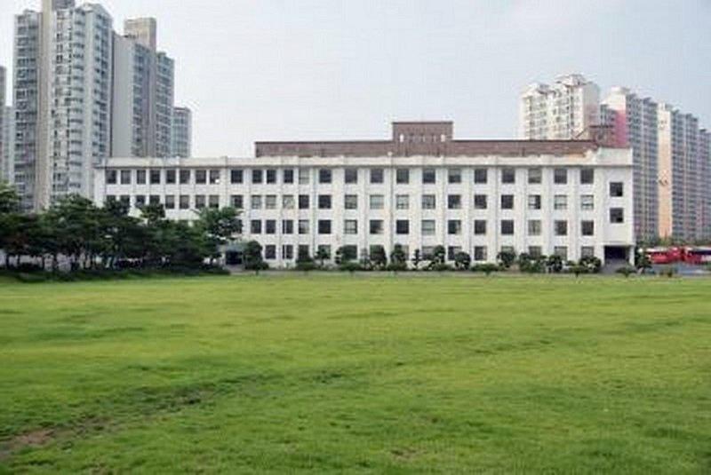 Đại học Đông Nam Hàn Quốc