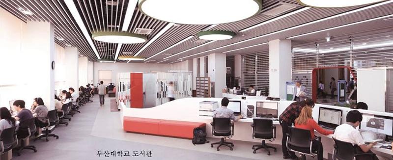 Đại học Busan học phí và chi phí cần biết
