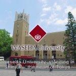 Du học đại học Waseda cần biết những thông tin gì?