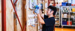 Du học hàn Quốc ngành điện tử có nên không?
