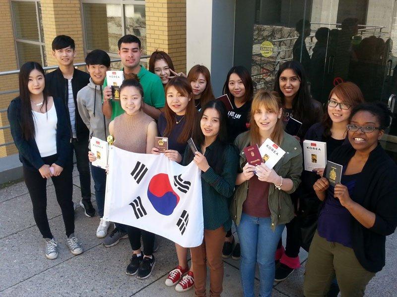 Du học nghề Hàn Quốc bạn sẽ có cơ hội học tập tốt nhất