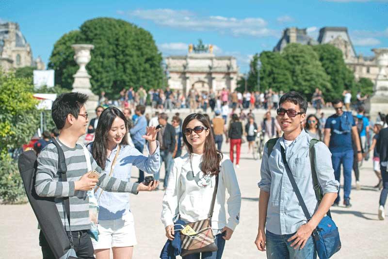 Du học nghề Hàn Quốc có nhiều ngành để bạn lựa chọn