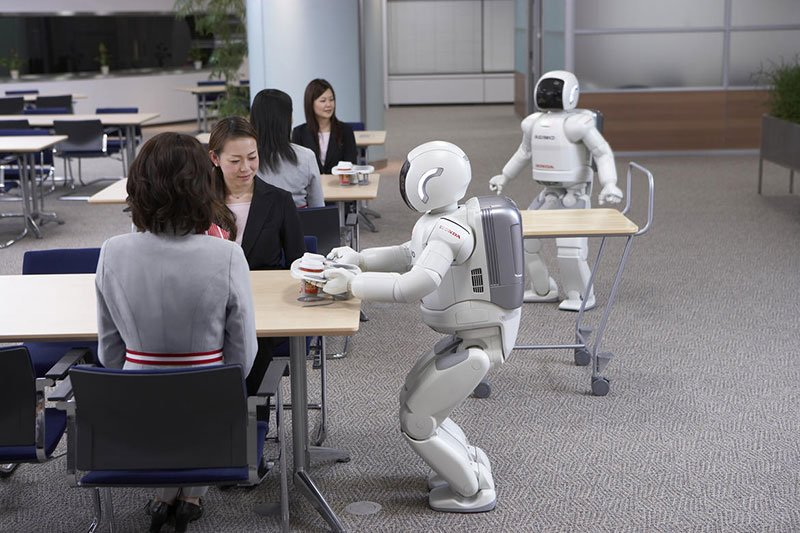 Du học Nhật Bản ngành Công nghệ thông tin thu nhập cao