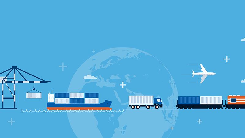 Du học Nhật ngành Logistics nhiều cơ hội việc làm