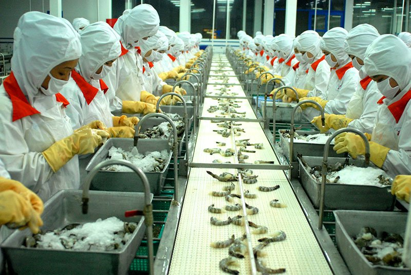 Du học Nhật Bản ngành nông nghiệp, chế biến thực phẩm