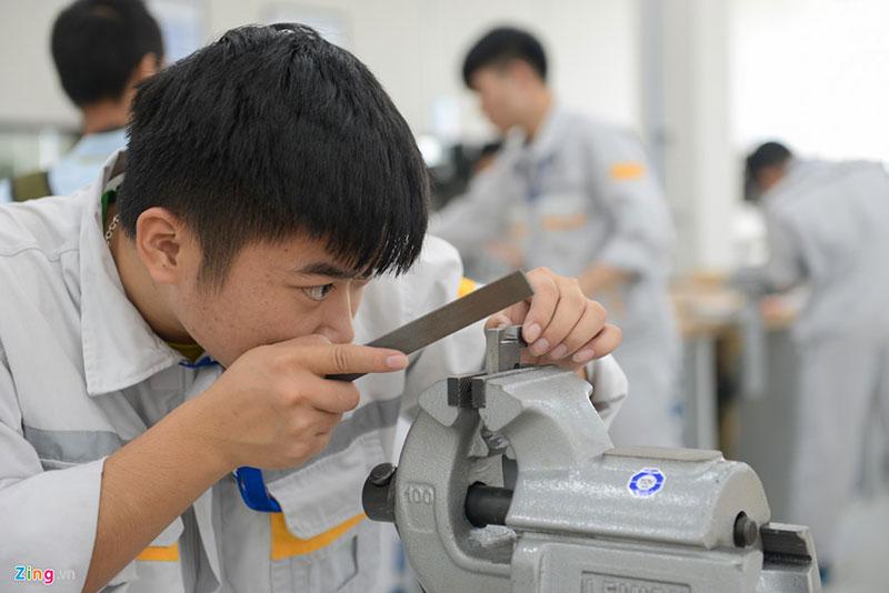 Du học Nhật ngành công nghệ ô tô