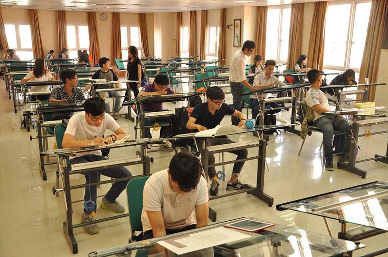 Du học Nhật ngành thiết kế nội thất