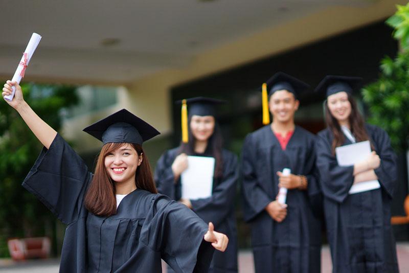 Lộ trình du học ngành quản trị kinh doanh tại Nhật