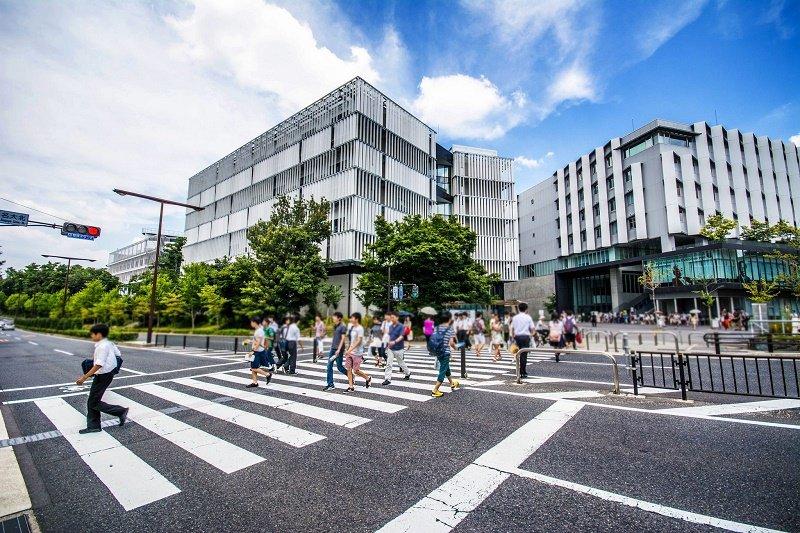 Nagoya là ngôi trường giàu truyền thống
