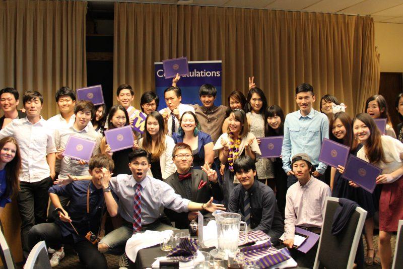 Waseda có nhiều chương trình học bổng cho sinh viên quốc tế