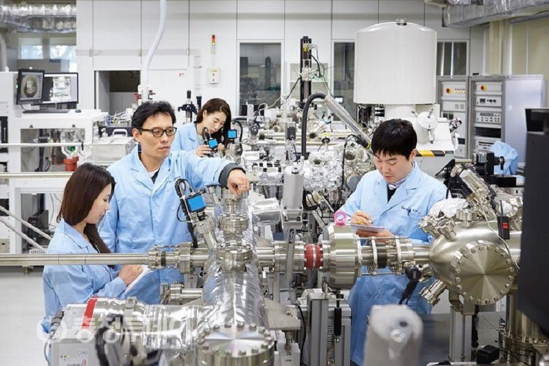 Xu hướng của giới trẻ: du học Hàn Quốc ngành cơ khí