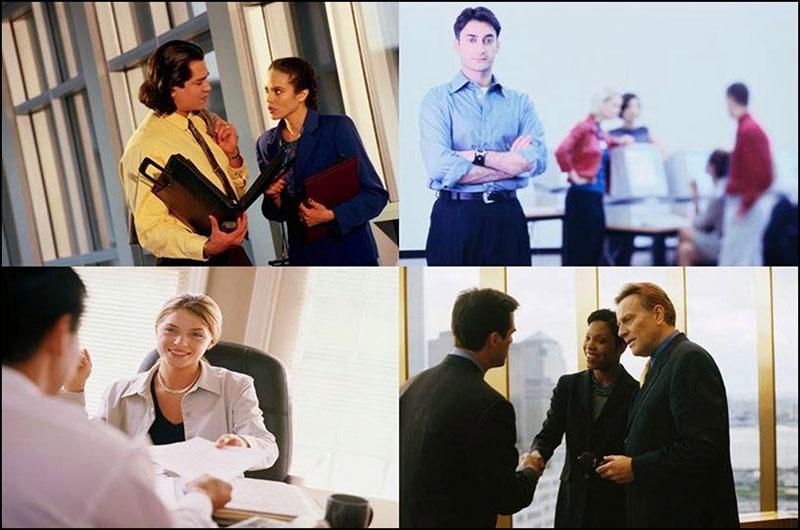 Xu hướng du học ngành quản trị kinh doanh