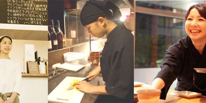 du học ngành làm bánh tại Nhật Bản