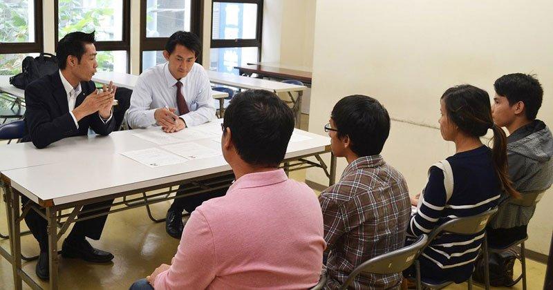 Các trung tâm du học Nhật tại Vũng Tàu rất nhiều