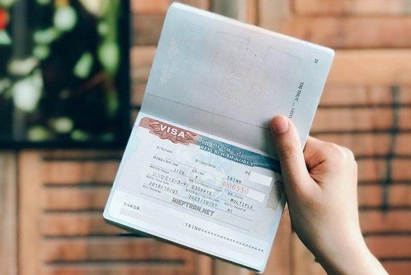 Cách tra visa du học Hàn Quốc online nhanh gọn và đơn giản nhất.